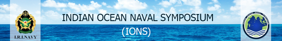 INDIAN OCEAN NAVAL SYMPOSIUM (IONS 2018)
