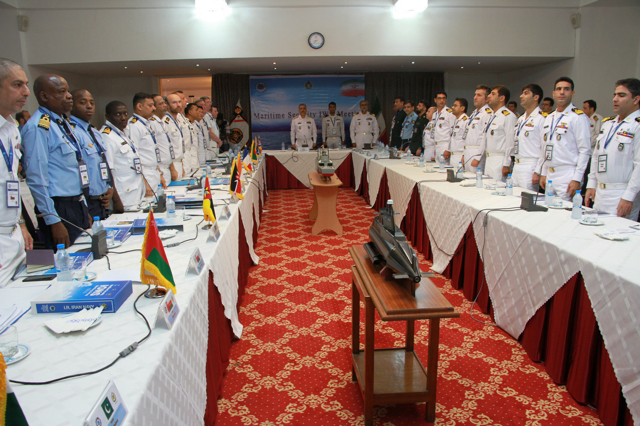 Picture2 -Maritime Security IONS Working Group Meeting