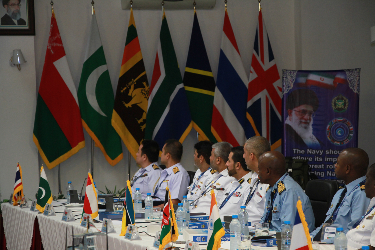 Picture5 -Maritime Security IONS Working Group Meeting