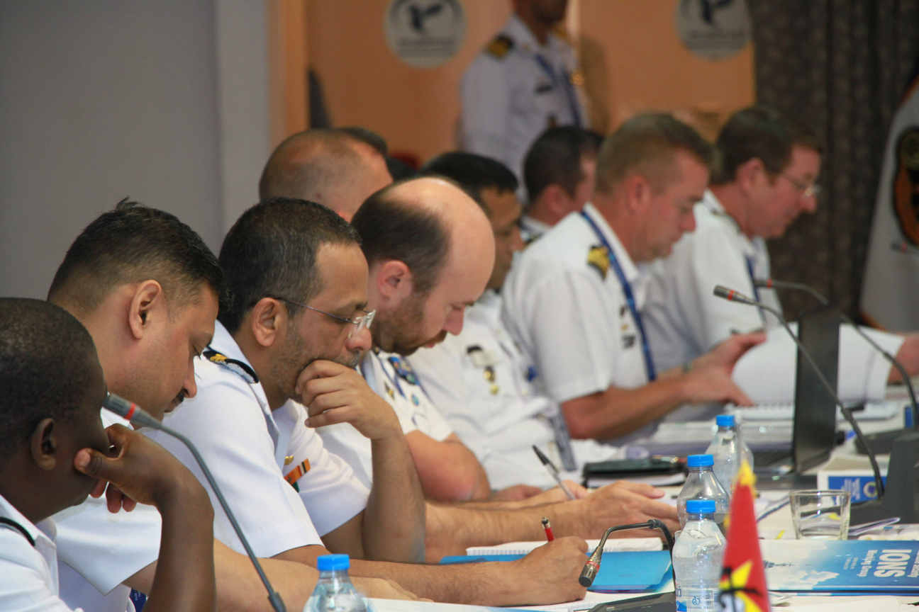 Picture7 -Maritime Security IONS Working Group Meeting