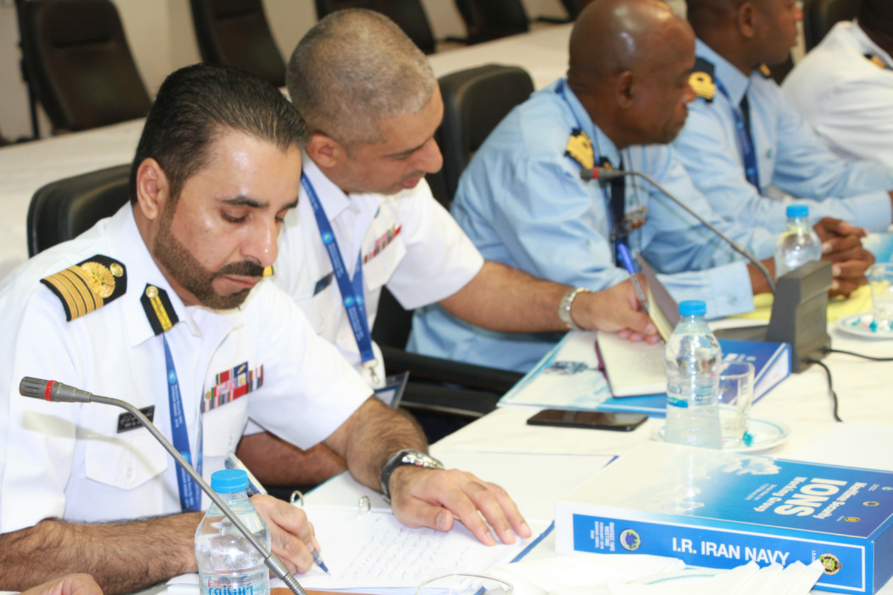 Picture8 -Maritime Security IONS Working Group Meeting