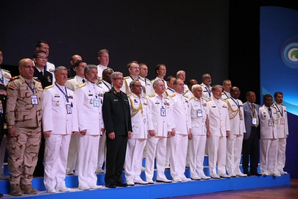 Ions 2018 Members